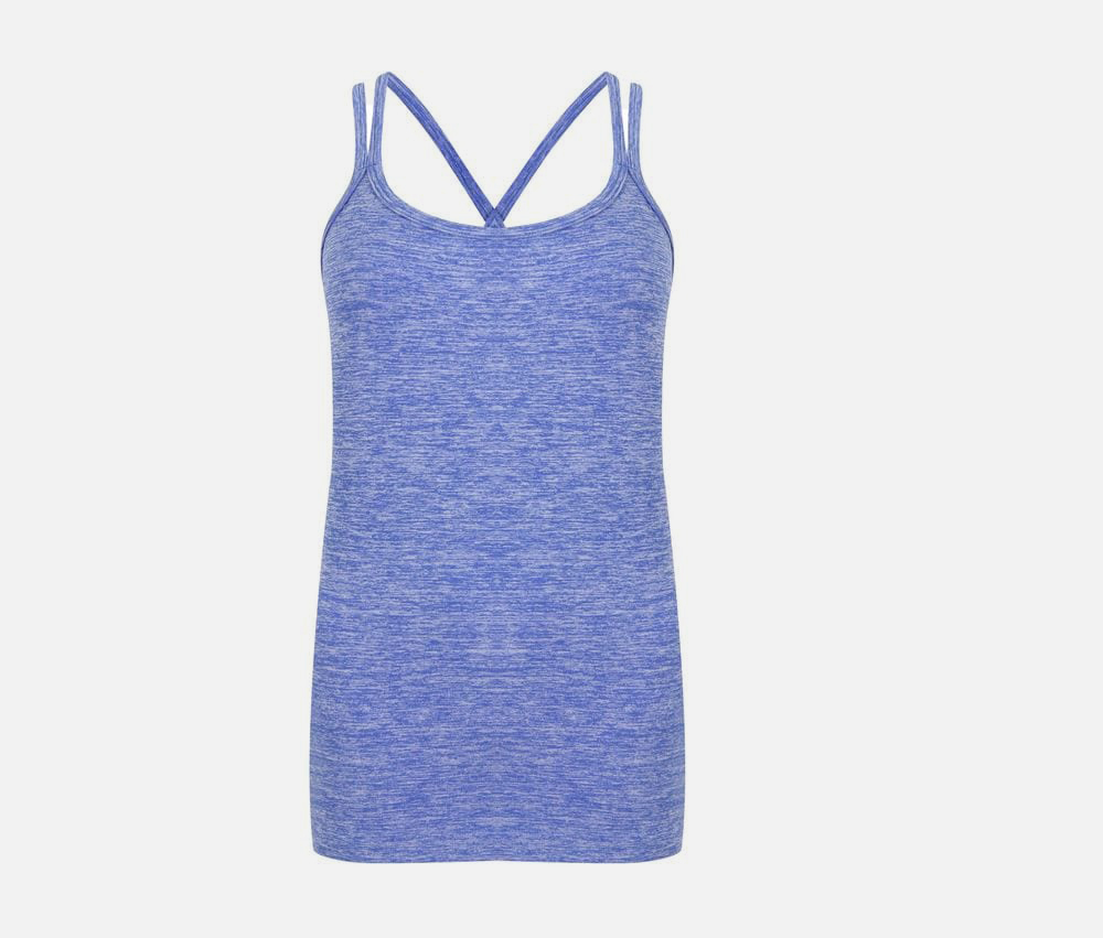 Tombo TL303 - Women's strapless tank top