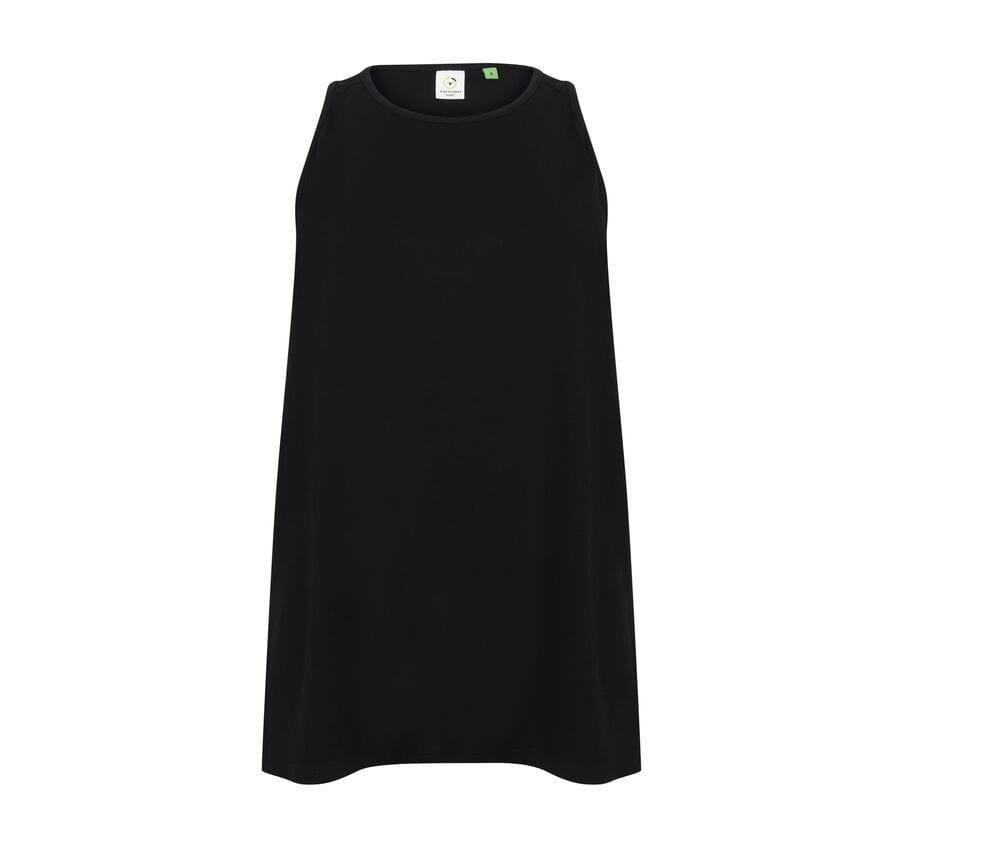 Tombo TL507 - Open back tank top for women