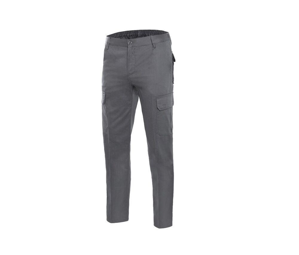 VELILLA V3013 - 100% COTTON MULTI-POCKET PANTS