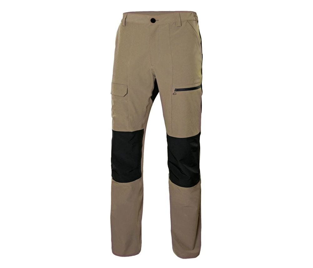 VELILLA V3022S - STRETCH TREKKING PANTS