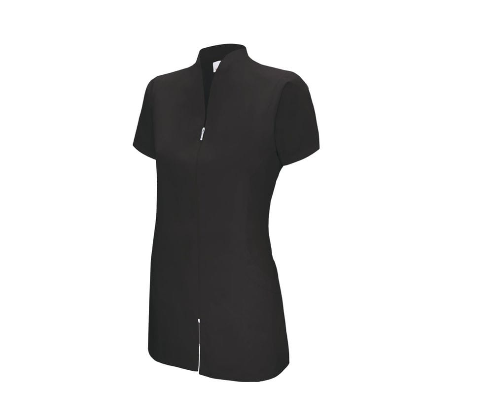 VELILLA V35202 - WOMEN'S TUNIC WITH ZIP