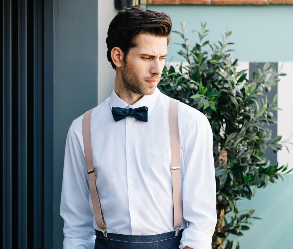 VELILLA V4008 - Suspenders