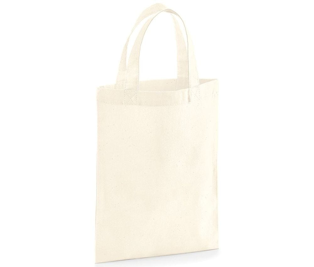 Westford mill WM103 - Small cotton bag