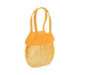 Westford mill WM150 - Organic cotton mesh bag