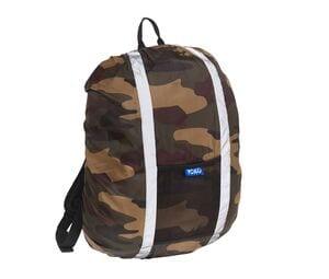 Yoko YK068 - High visibility backpack cover