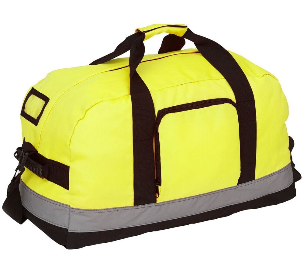 Yoko YK2518 - High visibility travel bag
