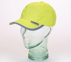 YOKO YK6713 - Casquette baseball haute visibilité