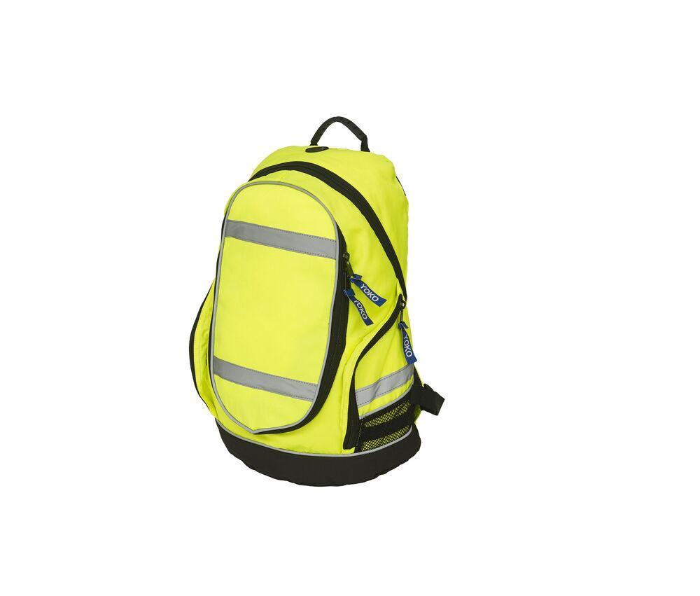Yoko YK8001 - London High Visibility Backpack