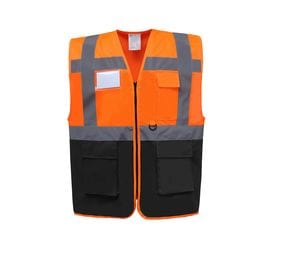 Yoko YK801 - High security multi-function vest