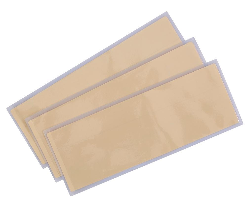 Yoko YKID6 - Identification pocket to apply