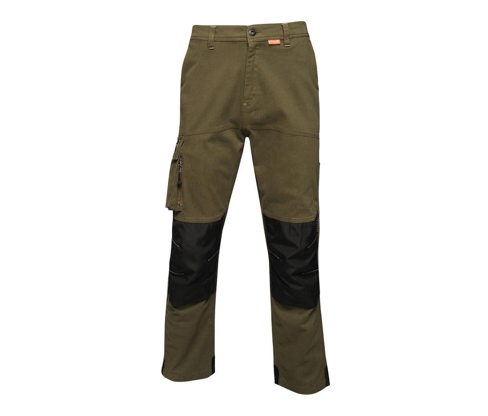Regatta RG373R - Work trousers