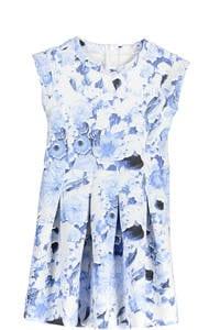 GUESS JEANS K64K2000JAA - Short Dress Girl