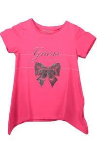 GUESS JEANS K73I40K5M20 - T-shirt short sleeves Girl