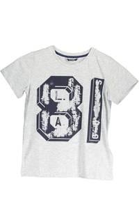 GUESS JEANS L64I2800IVQ - T-Shirt mit kurtzen Ärmeln Junge