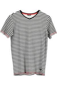 GUESS JEANS L71I09K58O0 - T-Shirt mit kurtzen Ärmeln Junge