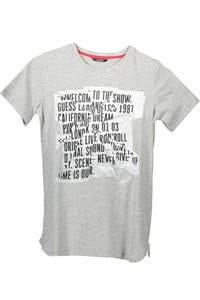 GUESS JEANS L71I24K4KE0 - T-Shirt mit kurtzen Ärmeln Junge
