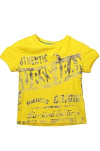 GUESS JEANS N73I13K5M20 - T-shirt short sleeves Kid Boy