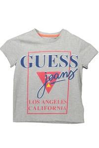 GUESS JEANS N73I25K5M20 - T-shirt short sleeves Kid Boy