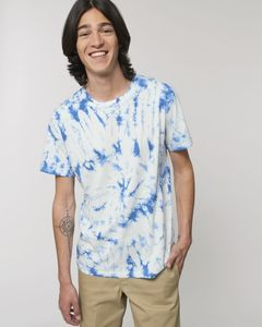 Stanley/Stella STTU757 - The unisex tie and dye t-shirt