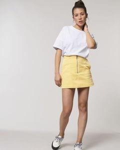 Stanley/Stella STTW113 - Le T-shirt lourd boxy femme