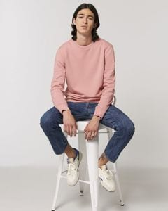 Stanley/Stella STSU823 - The iconic unisex crew neck sweatshirt