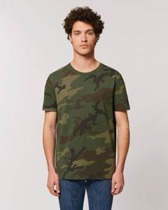 Stanley/Stella STTU828 - The unisex AOP t-shirt