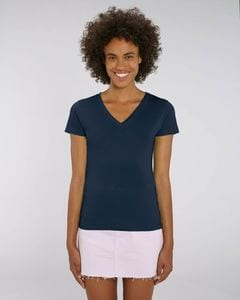 Stanley/Stella STTW023 - The womens v-neck t-shirt