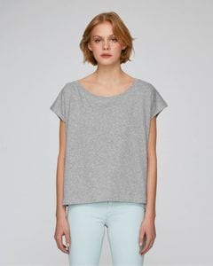 Stanley/Stella STTW041 - The womens cropped t-shirt