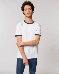 Stanley/Stella STTU827 - The unisex ringer t-shirt