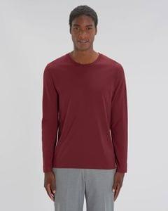 Stanley/Stella STTM560 - Iconica t-shirt maniche lunghe da uomo