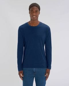 Stanley/Stella STTM561 - The mens denim long sleeve t-shirt