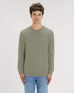 Stanley/Stella STSU811 - The essential unisex crew neck sweatshirt