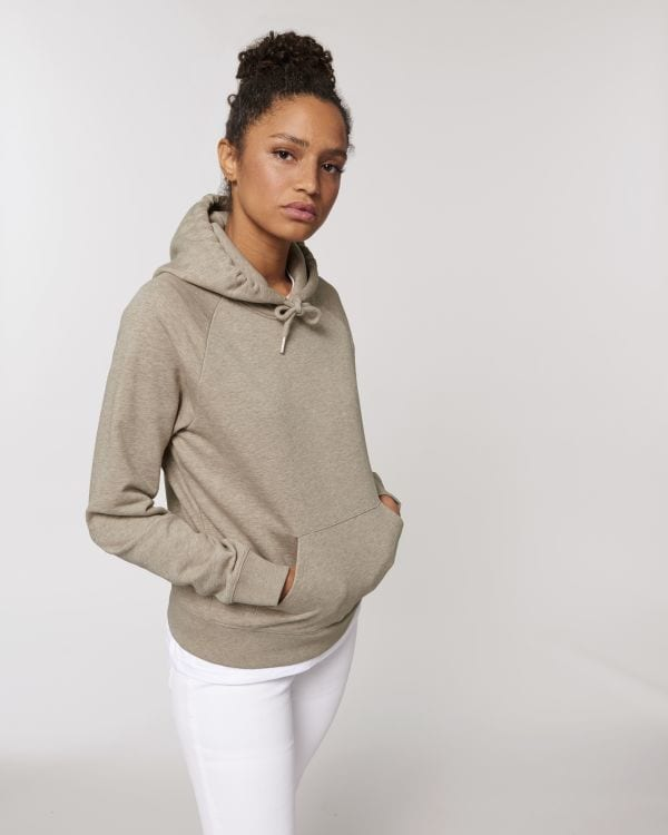 StanleyStella STSW148 Le sweat shirt capuche iconique femme