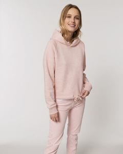 Stanley/Stella STSW132 - The womens cropped hoodie sweatshirt