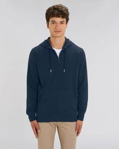 Stanley/Stella STSU820 - The essential unisex zip-thru hoodie sweatshirt