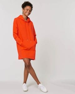 Stanley/Stella STDW143 - The womens hoodie dress
