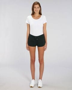 Stanley/Stella STBW130 - The womens jogger shorts