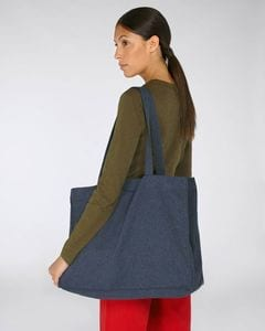 Stanley/Stella STAU762 - Woven shopping bag