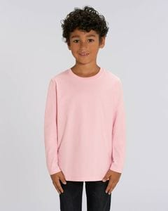 Stanley/Stella STTK907 - The iconic kids long sleeve t-shirt