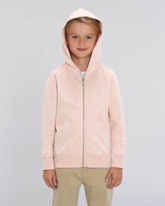 Stanley/Stella STSK912 - The iconic kids zip-thru hoodie sweatshirt