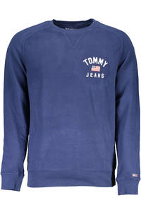TOMMY HILFIGER DM0DM07059 - Sweat-shirt sans fermeture éclair  Homme