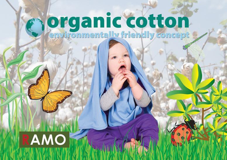 Ramo B121BK - Baby Blanket