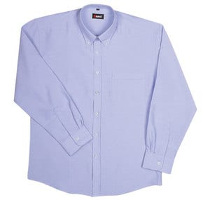 Ramo B385LS - Mens Long Sleeve Oxford Shirt