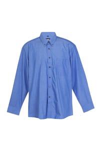 Ramo B485LS - Mens Long Sleeve Business Shirt