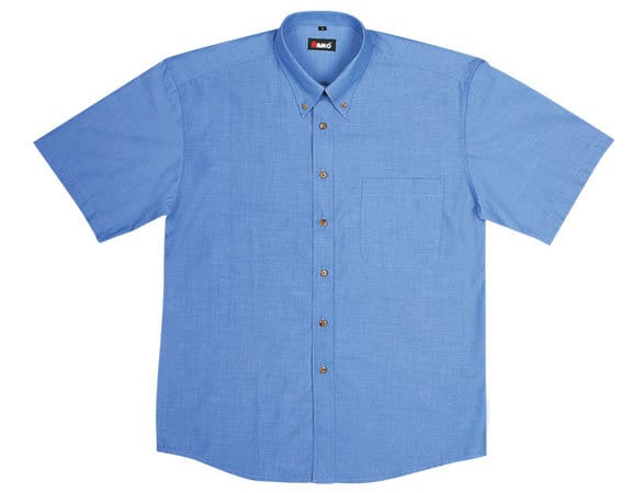 Ramo B485SS - Mens Business Shirt