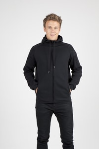 Ramo F360HZ - Mens 320gsm Soft cotton/bonded polar fleece Hoodie