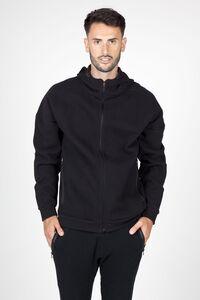 Ramo F361HZ - Mens SPACE hoodie