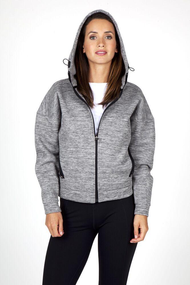 Ramo F361UN - Ladies'/Juniors' SPACE hoodie