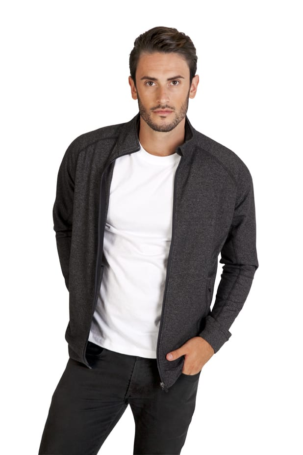 Ramo F390HZ - Men's Greatness Heather Jacket