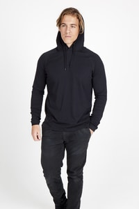 Ramo F392HP - Mens FUSION T-shirt Hoodie